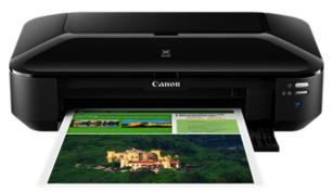 Canon PIXMA iX6860 Driver Free Download