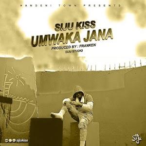 Download Audio | Siju Kiss - Umwakajana