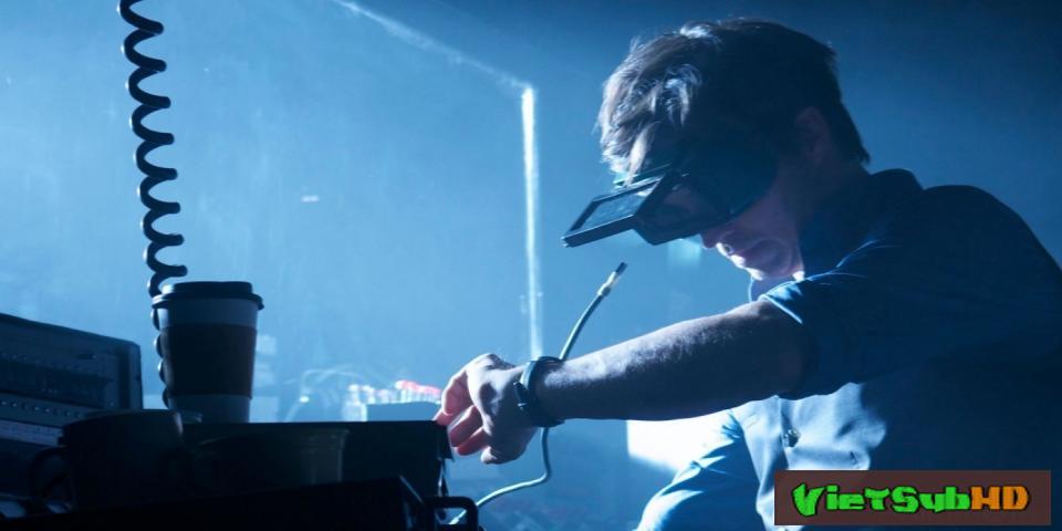 Phim Du hành thời gian Trailer VietSub HD | Synchronicity 2016