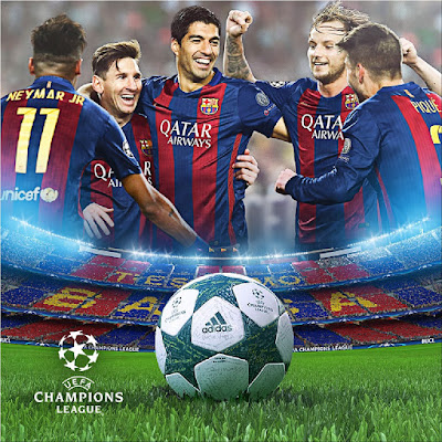 Download gratuito do game PES 2017 para Android
