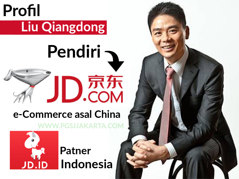 Jd online shopping indonesia