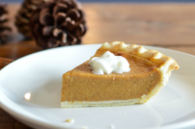How to make pie crust, and make a pumpkin pie without evaporated milk.