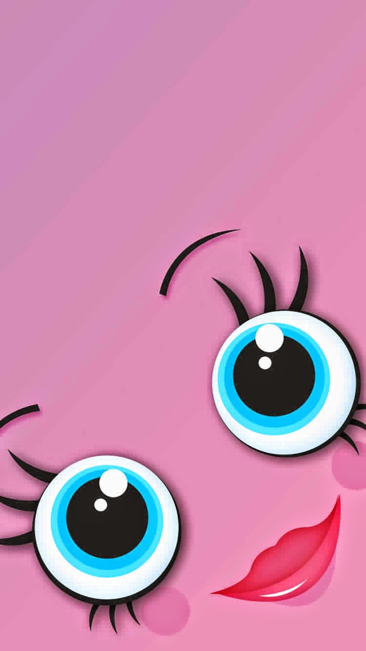 Cute Girly Wallpapers For Android خلفيات ايفون 6 صور ايفون 6 بلس Iphone 6 Wallpapers مدونة