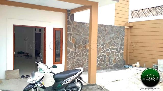 Rumah Dijual dekat Ambarukmo Plaza
