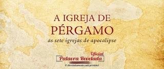 A IGREJA DE PÉRGAMO