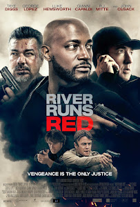 River Runs Red Poster
