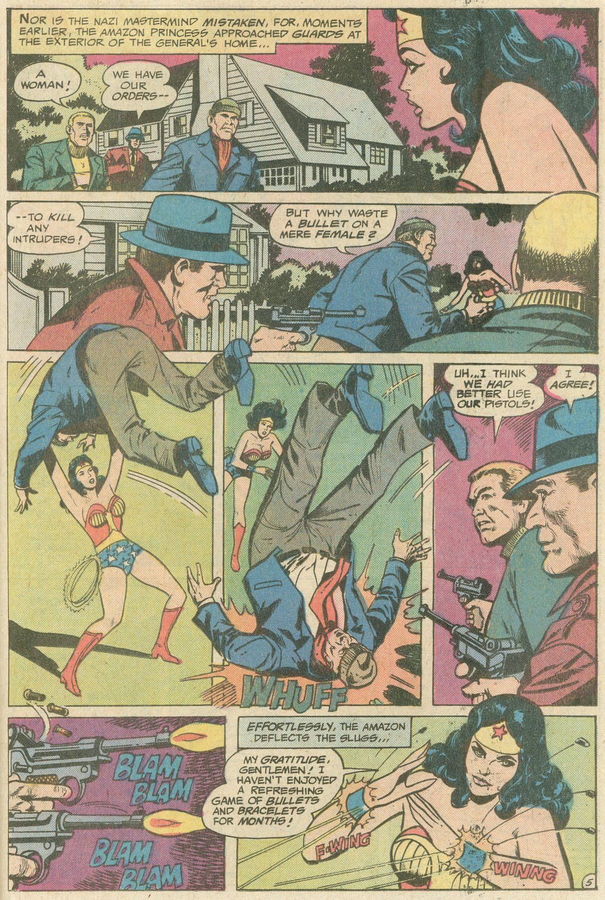 Read online World's Finest Comics comic -  Issue #244 - 69