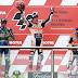 MotoGP 2016 : Marquez Kuasai Sirkuit Argentina, Rossi Kedua, Lorenzo Gagal