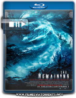 Remanescentes – Esquecidos por Deus Torrent – BluRay Rip 720p Dublado