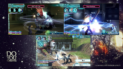 Crisis Core: Final Fantasy VII ISO CSO High Compress