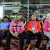 """""""Saya Bawa Semua Pemain dan Ketua Jurulatih Mandi Bunga"""" - Datuk Seri Vida"""