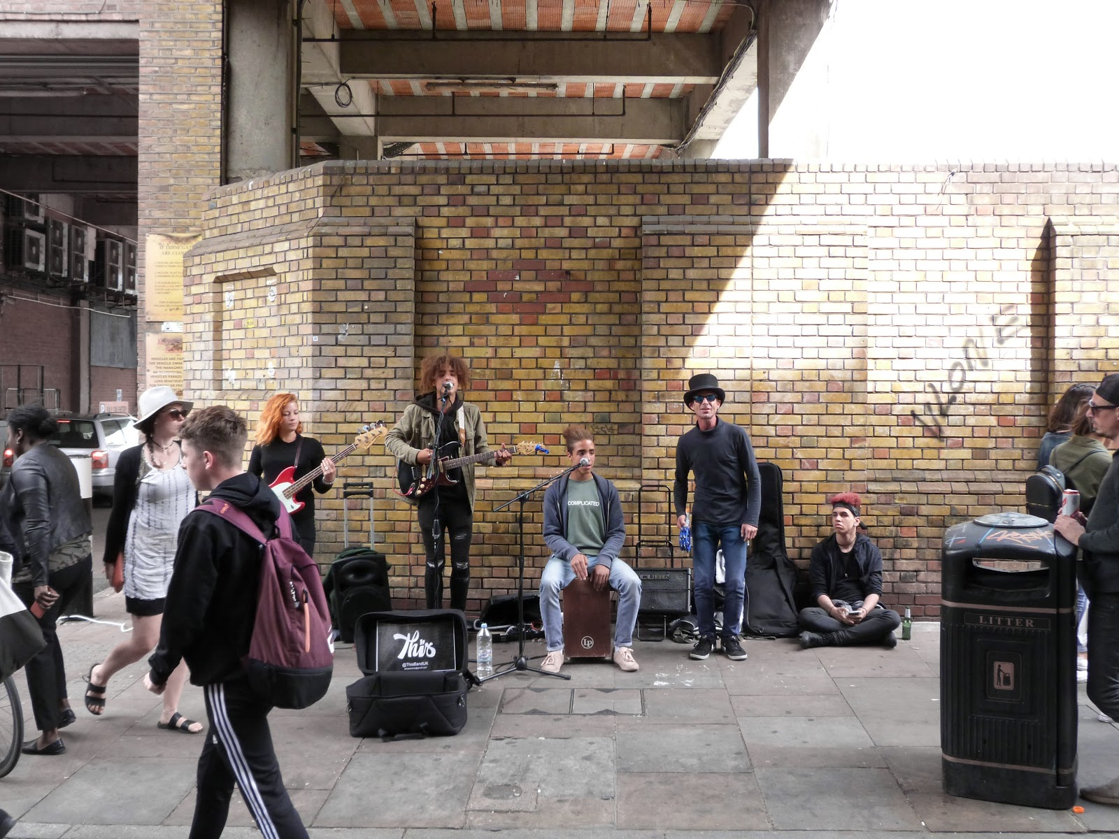 Things to do in London - Shoreditch