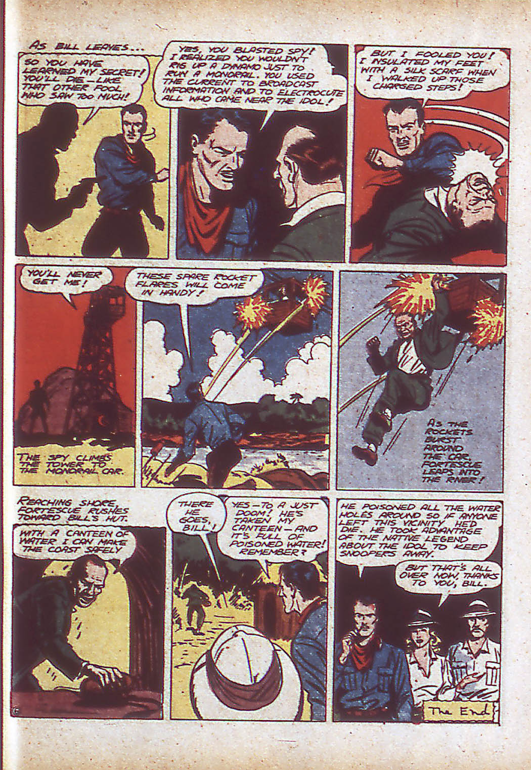 Read online Action Comics (1938) comic -  Issue #43 - 55