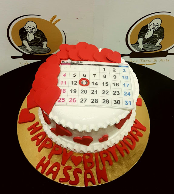 Online Cake Delivery In Dubai Cakes Tarts And Arts 04 2766088