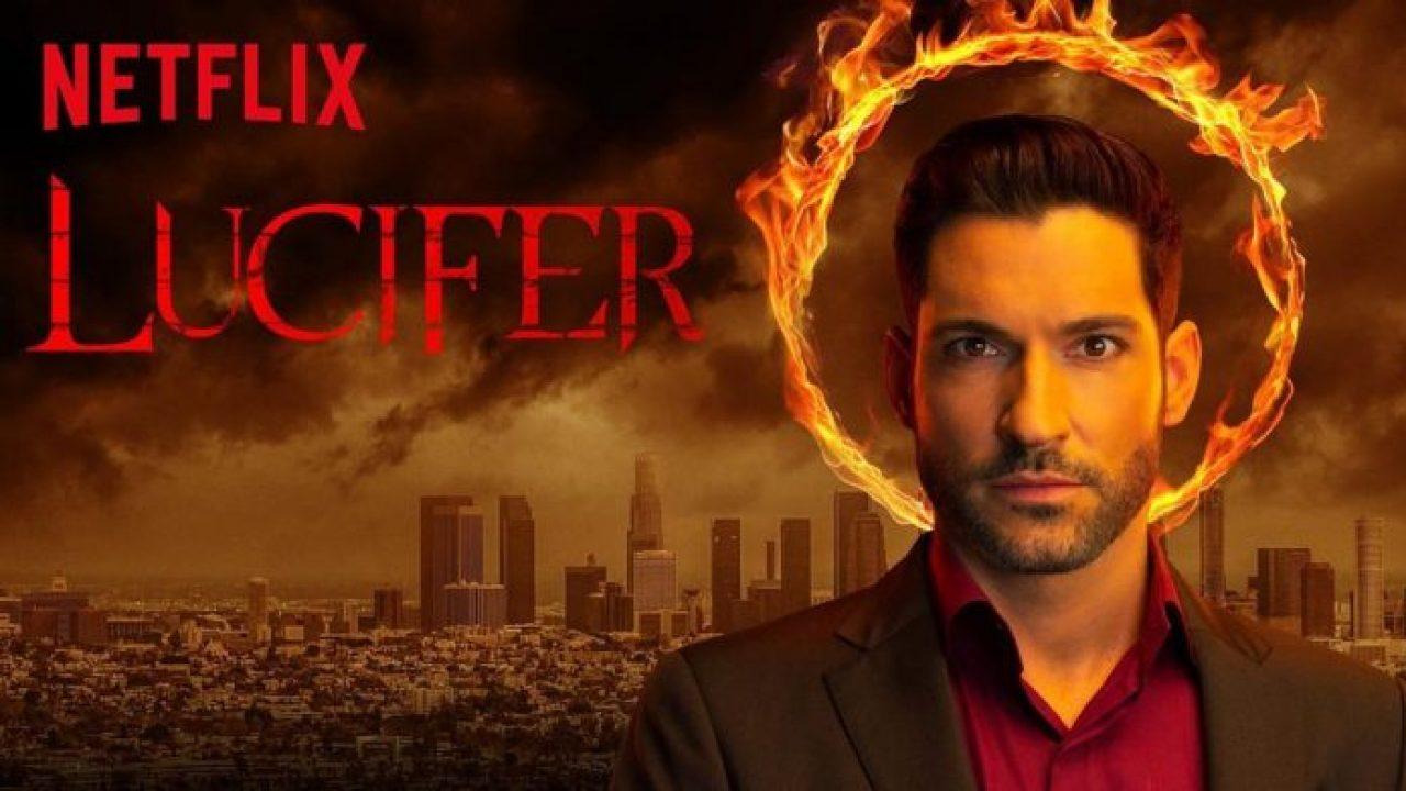 Sexta temporada de Lucifer está em negociação