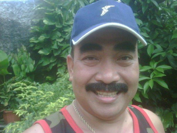 Pencinta Om om 40an ke atas Om om Tampan memang tak ada