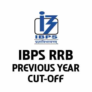 IBPS RRB Previous Year Cut Off