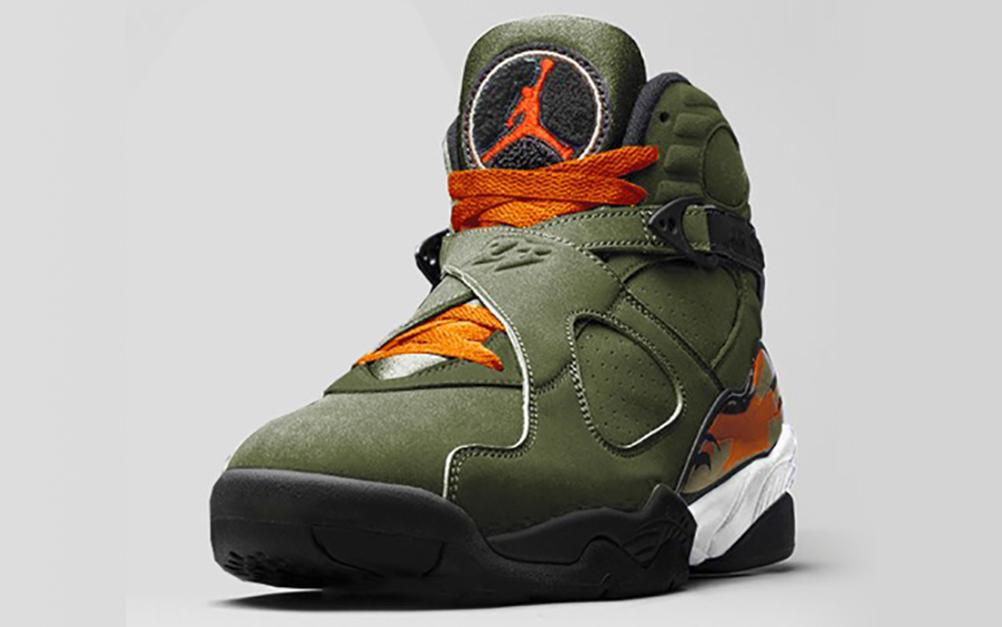online store dc5d1 7afa5 Undefeated x Air Jordan 8? - Sneaker News & Review
