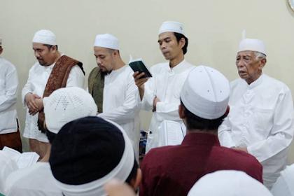 Ustadz Abdul Somad Ingatkan Pemilik Akun Palsu Agar Menjaga Adab di Media Sosial