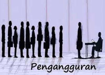Ambon, Malukupost.com - Tingkat Pengangguran Terbuka (TPT) di Provinsi Maluku pada Februari 2018 tercatat 7,38 persen, sementara angkatan kerja sebanyak 772.174 orang, penduduk bekerja di Maluku pada Februari 2018 sebanyak 715.216 orang.