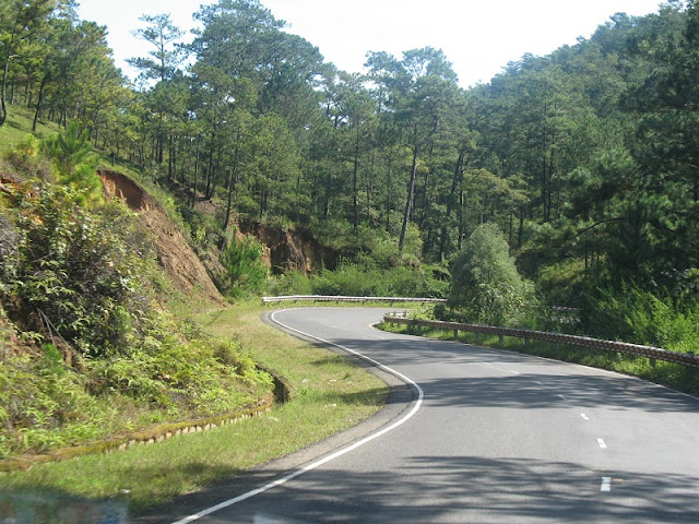 Most Scenic Roads in Vietnam 7