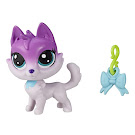 Littlest Pet Shop Series 5 Lucky Pets Fortune Cookie Bixbie (#No#) Pet