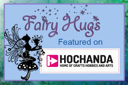 Fairy Hugs/Hochanda TV