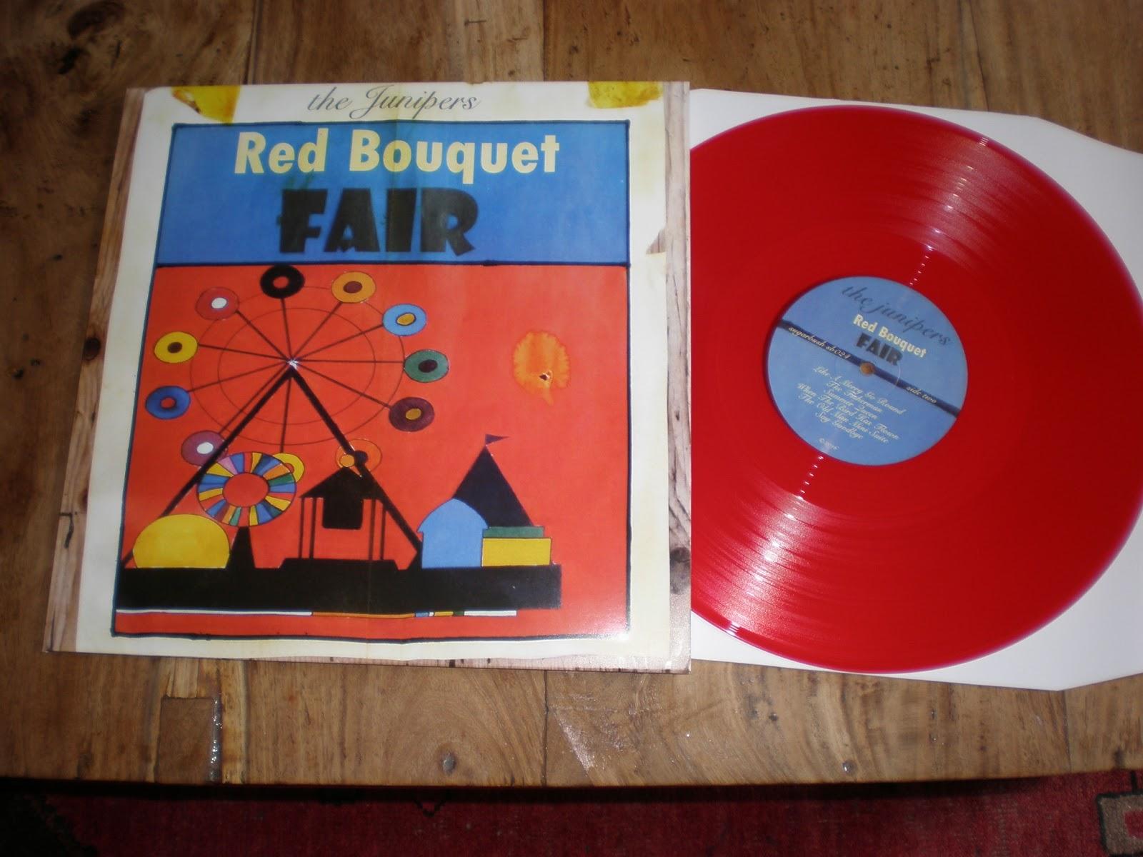 Resultado de imagen para the junipers red bouquet