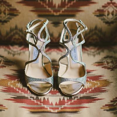 fotos de Zapatos de novia