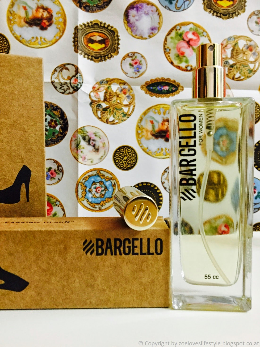 Zoe Loves Lifestyle Bargello Perfume Review Geld Sparen Bei