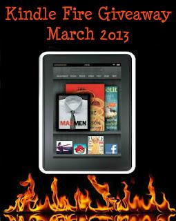 I'm a Reader Kindle Giveaway