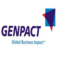 Image result for Genpact Recruitment Drive For Freshers/Exp As Analyst