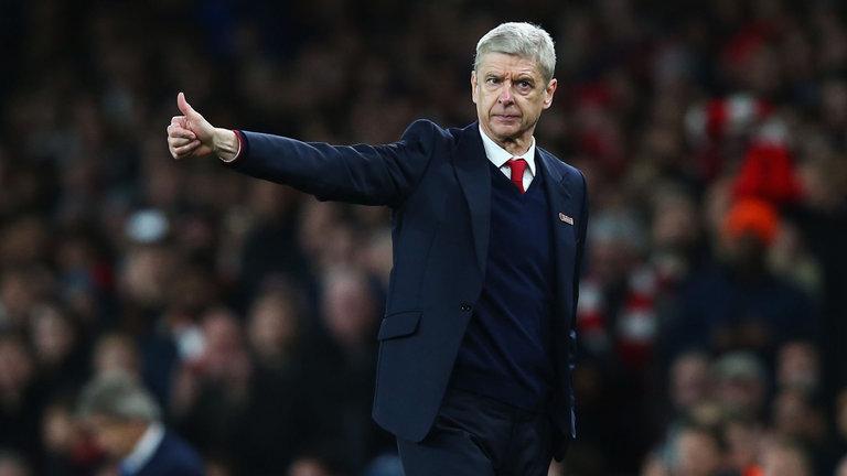 Arsene Wenger Nilai MU Tak Pantas Lolos ke Liga Champions