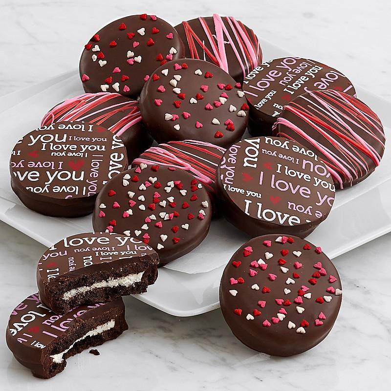 The Valentine's Gift Ideas