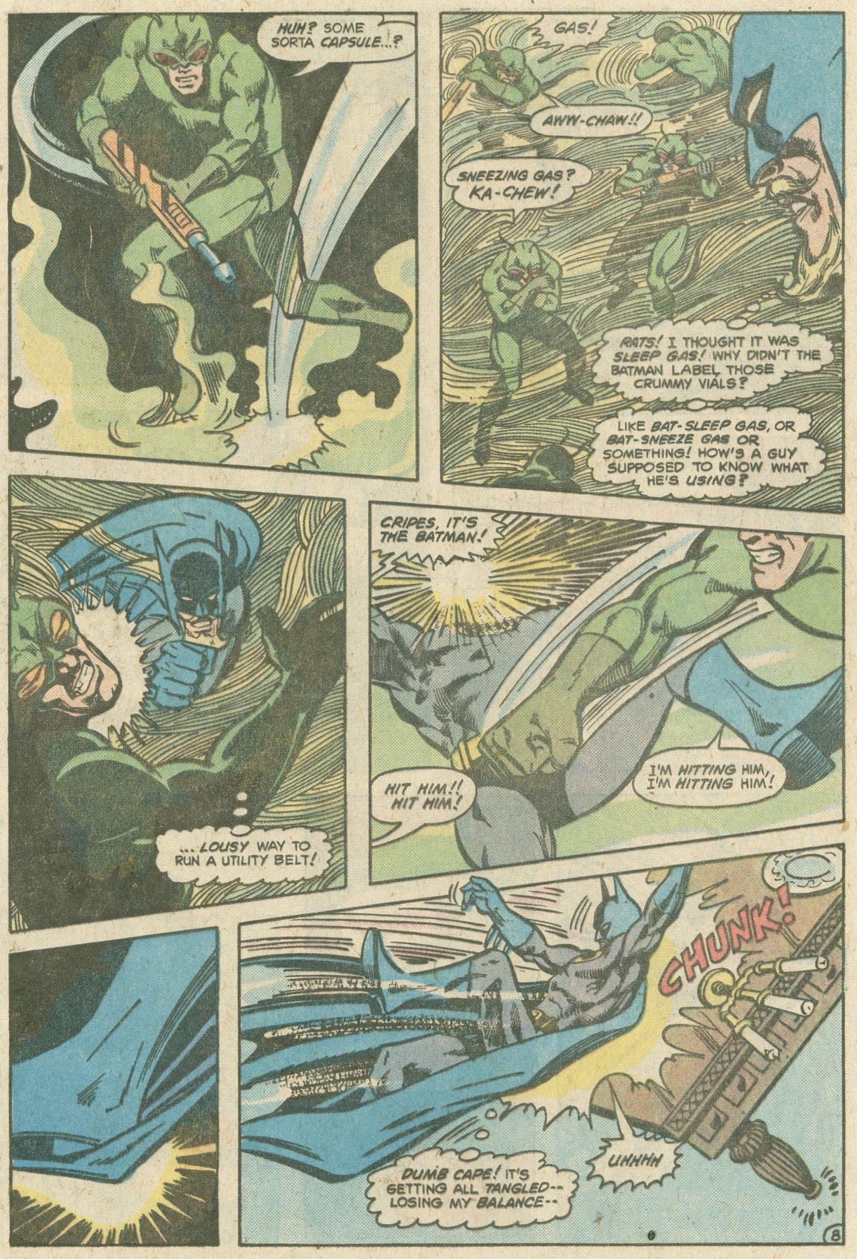 Read online World's Finest Comics comic -  Issue #249 - 29