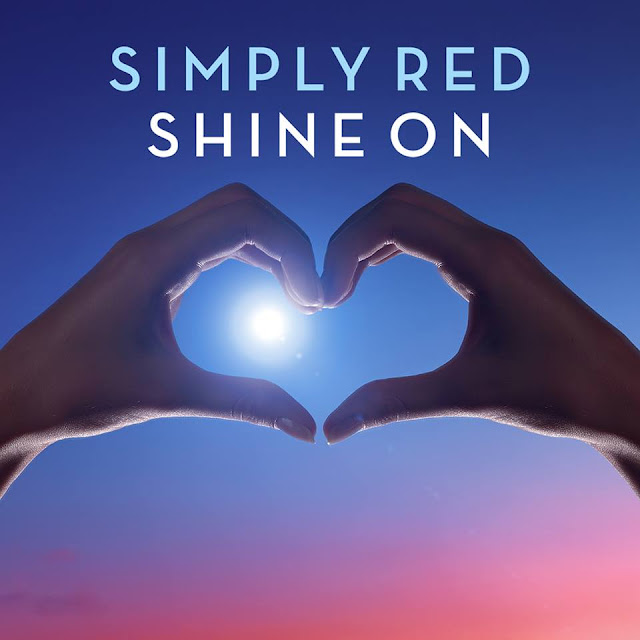 formatia Simply Red Shine On melodie noua 2015 ultima piesa trupa Simply Red Shine On Mick Hucknall 2015 Official Video YOUTUBE noul single al trupei Simply Red 27 mai 2015 videoclip oficial clip nou trupa Simply Red Shine On noul clip YOUTUBE melodii noi Simply Red 27.05.2015 piese noi muzica noua new single new song new videos Simply Red new album Big Love 2015