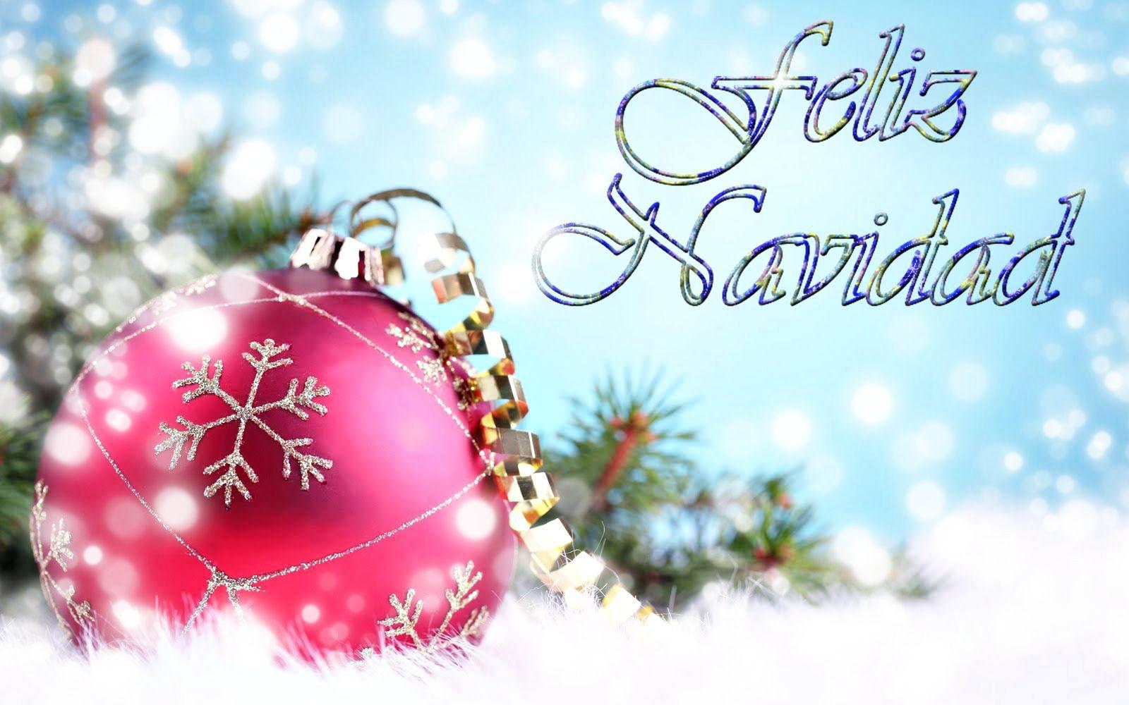 Fondos De Pantalla Para Navidad: Wallpapers,fondos Navidad 1600 X 1200