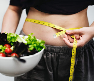 كيف أخسر وزني بطرق صحيه وقويه بالتفصيل