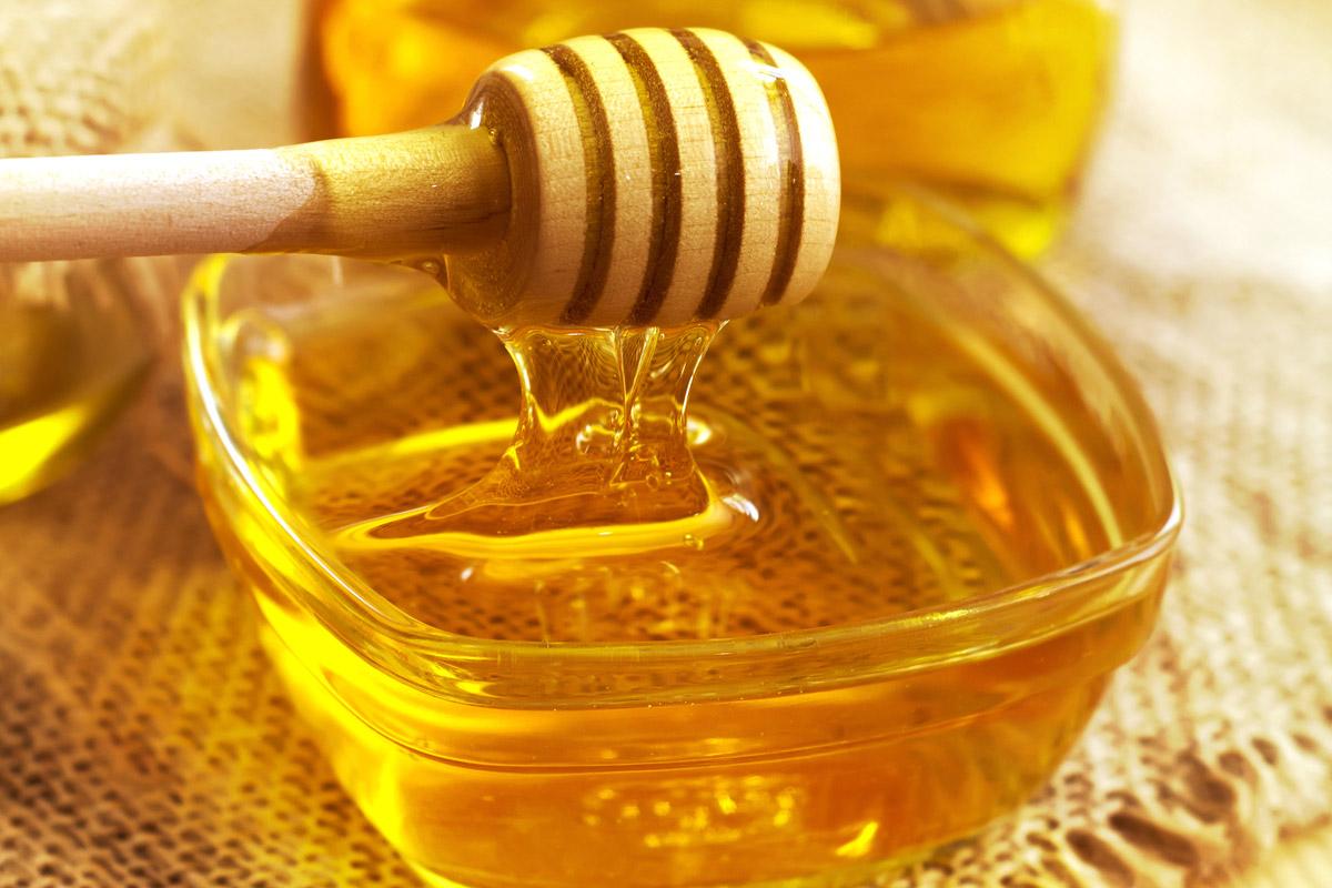 فوائد العسل الغذائية