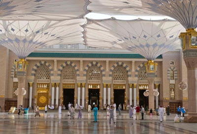Inilah Nilai Shalat di Masjid Nabawi; Bagaimana Masjid Lain di Madinah?