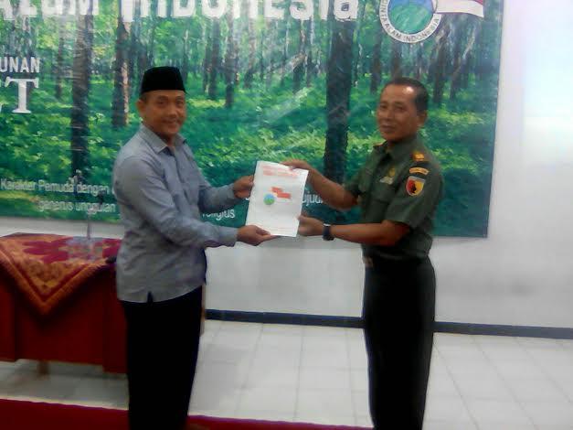 Wawasan Kebangsaan Cinta Alam Indonesia