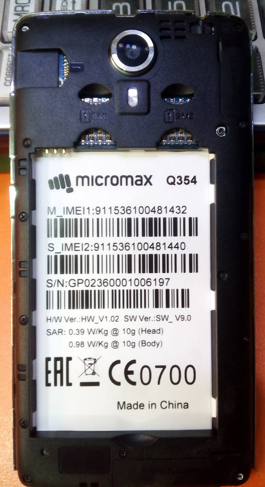 MICROMAX CE0700 DRIVERS DOWNLOAD