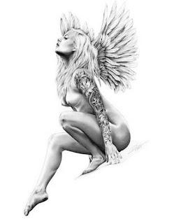 pin-ups-dibujos-de-mujeres-con-tatuajes-pin ups