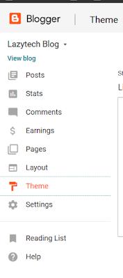 Πως να αλλάξετε το title tag για καλύτερο SEO σε Blogger [BlogSpot] blogs 1