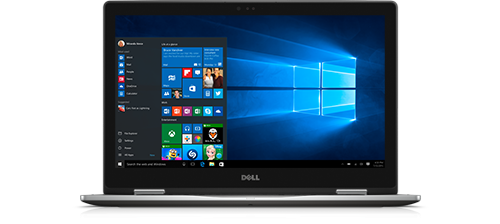 Dell Inspiron 15 7569 2-in-1 driver and download