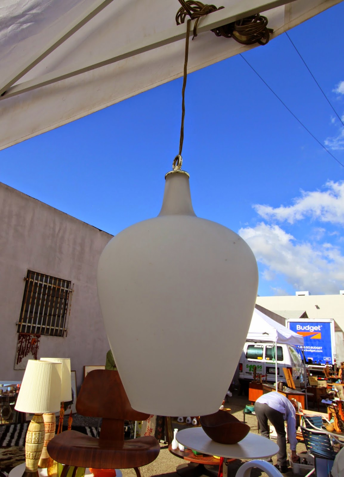 modernica and la downtown modernism: super efficient shopping | mid