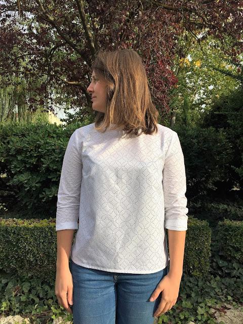blouse violette 2