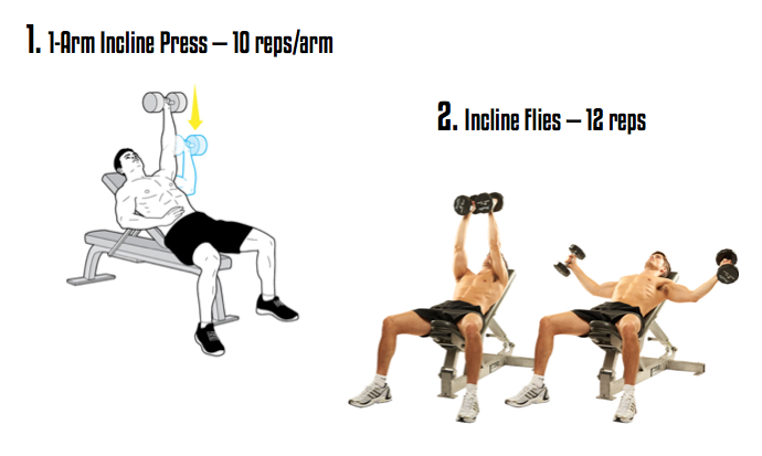 How To Build Up Biceps Fast At Home