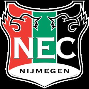 2020 2021 Plantilla de Jugadores del NEC 2019/2020 - Edad - Nacionalidad - Posición - Número de camiseta - Jugadores Nombre - Cuadrado
