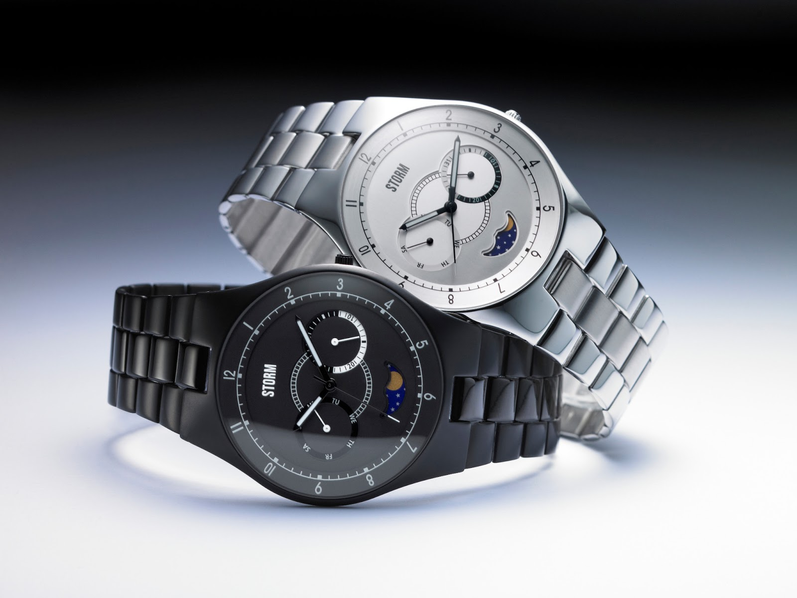 s styling the new watches for ss13